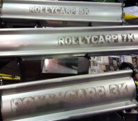 Rollycarp estrusore pneumatico boilie gun -- Spedizione Gratuita