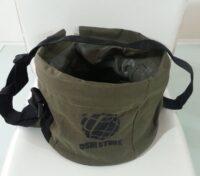 DSM Carp Bag Borsa Porta Esche CarpFishing