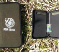 DSM CarpFishing Rig Wallet PortaTerminali