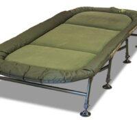 Rod Hutchinson Big Kipper II Bedchair CarpFishing -- Spedizione Gratuita
