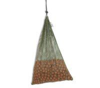NGT Larg Mesh Air Dry Boilies Bag 30x45 Sacca Asciugatura CarpFishing