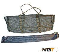 NGT Carp Sling System & Case Weight Sling Sacca Pesatura CarpFishing