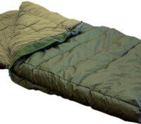 Rod Hutchinson Extreme II 5 Sleeping Bag Sacco A Pelo 5 Stagioni -- Spedizione Gratuita
