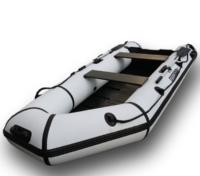Tender RIB330 AquaParx White -- Spedizione Gratuita