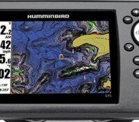 Humminbird Helix 5 Chartplotter GPS G2 --- Spedizione Gratuita