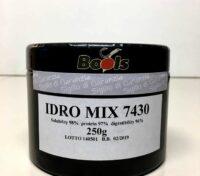 Bools Idrolizzati Self Made