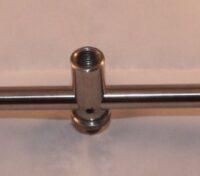 DSM 9.5 mm Tube TScop Buzza Bar 3 Rods CarpFishing