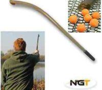 NGT Throwing Stick LanciaBoilies CarpFishing
