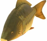 NGT Carp Pillow Soft Toy - Cuscino Carpa