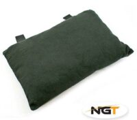 NGT Deluxe 'Fleece Pillow Cuscino BedChair