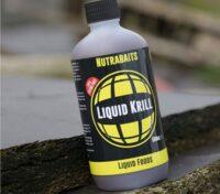 Nutrabaits Liquid Krill 500Ml - Liquid Food