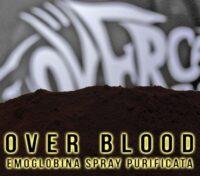 Over Blood Powder Over Carp Baits