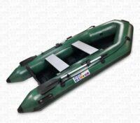 Tender RIB280 PRO Aquaparx Gommone CarpFishing - Spedizione Gratuita