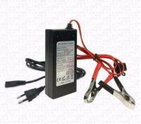 Carica Batterie Aquaparx 12V/4A