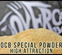 Over Carp Baits Special Powder 50gr