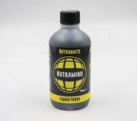 Nutrabaits Nutramino 250Ml Additivo Self Made