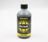 Nutrabaits Multimino 250Ml Additivo Self Made