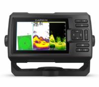Garmin Striker Vivid 5CV FishFider Ecoscandaglio GPS Batimetrico - Spedizione Gratuita