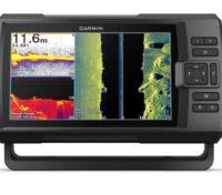 Garmin Striker Vivid 9 SV Eco GPS Batimetrico - Spedizione Gratuita