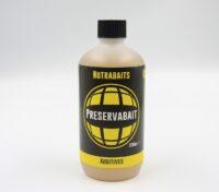 Nutrabaits Preservabait Conservante 500 Ml