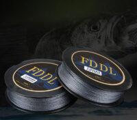 Trecciato Spinning FDDL 100 mt 4 Fili