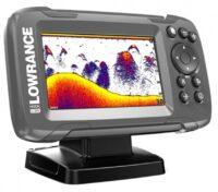 Lowrance Hook2 4X GPS FishFinder -- Spedizione Gratuita