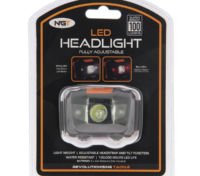 NGT Led Eco Headlight - Lampada da Testa