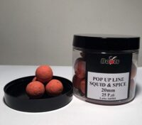 Bools Boilies Pop-Up Top Line