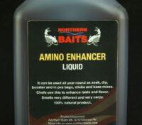 Northern Baits Amino Enhancer 500Ml