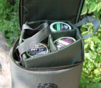 DSM HookBait Bag 8 Pocket - Borsa Porta Inneschi