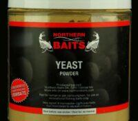 Northern Baits Yeast Powder 100 Gr