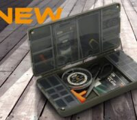 NGT XPR Box System Terminal Tackle