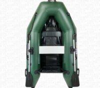 AquaParx Tender RIB230 PRO Green Edition -- Spedizione Gratuita