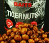 Northern Baits Ready Tiger Nut 1 Lt - PVA Friendly