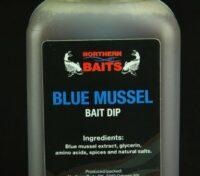 Northern Baits Blue Mussel Bait Dip 250Ml