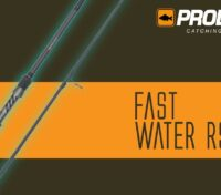 Prologic Fast Water RS 11 Ft 3,5 Lb - Spedizione Gratuita