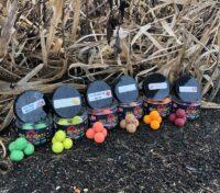 Project Baits Boilies Pop-Up Eco Line