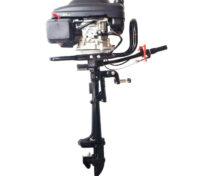Ozeam Motore Fuoribordo 5.5Hp 4 Tempi - Spedizione Gratuita