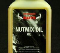 Northern Baits Nut Mix Oil 250 Ml