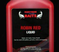 Northern Baits Robin Red Liquid 500Ml