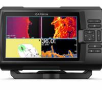 Garmin Striker Vivid 7SV FishFinder Ecoscandaglio GPS Batimetrico - Spedizione Gratuita