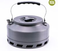 Saber Fast Boil Kettle - Bollitore Rapido