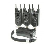 Saber S4 3+1 Bite Alarm Set