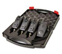 Saber Z3 3+1 Bite Alarm Set