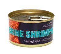 Northern Brine Shrimps - 100Gr can