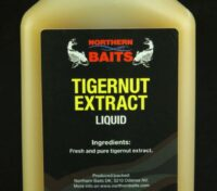Northern Baits Tigernut Extract Sweet 1Lt
