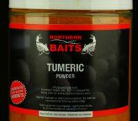 Nortrhern Baits Turmeric/Curcuma Powder 100Gr