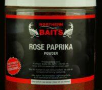Nortrhern Baits Rose Paprika Powder 100Gr