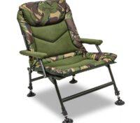 Saber C-Class DPM Arm Chair