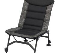 MADCAT DAM Camofish Chair 100Kg
